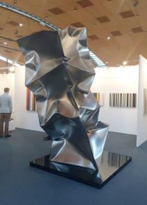 Ewerdt Hilgemann (1938 - Deutschland) Triple