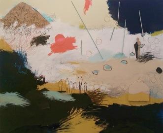 Galerie Kampl | Rebecca Raue - Leaving home