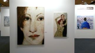 Galerie Lauth | Marlis Albrecht + Alejandra Atares