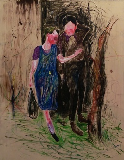 Galerie Meyer Riegger | Waldemar Zimbelmann - untitled