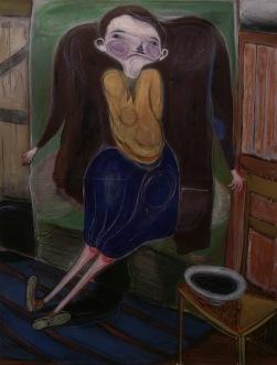 Galerie Meyer Riegger | Waldemar Zimbelmann - untitledd