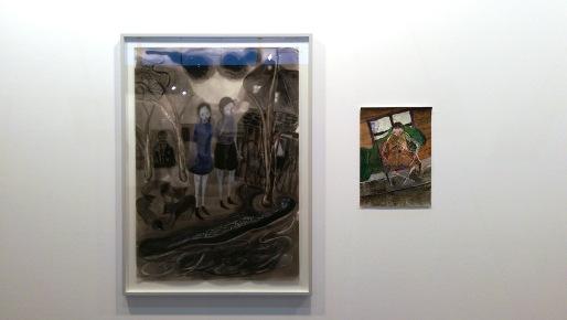 Galerie Meyer Riegger | Waldemar Zimblemann - untitled