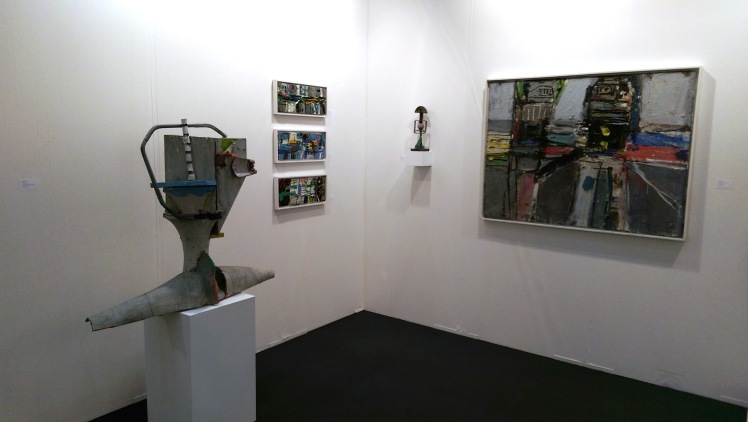 Galerie Tobias Schrade | Menno Fahl