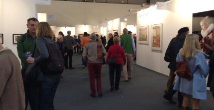artKarlsruhe2016 Impressionen