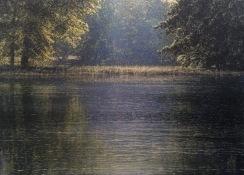 "Galerie Thomas Fuchs | Jochen Hein - ""Ufer VIl"""
