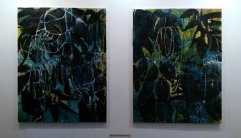 Montoro12 Contemporary Art | Nicholas William Johnson