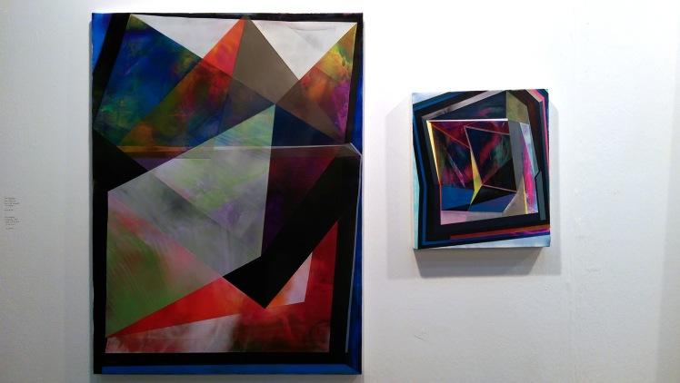 Motoro12 Contemporary Art_Ian Hagarty_Seemingly + Ascending