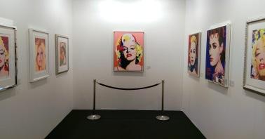 Premium Modern Art Gallery | James Francis Gill 2