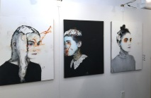 Antoine Cordet Galerie flash