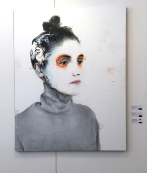 Antoine Cordet - Monkey Diamonds Galerie flash
