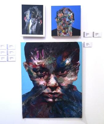 Eric Haacht | Matt Small (bottom)