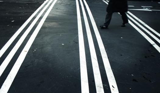 Erwin Geiss - Stripes | Inkjetprint | 100x60 | 2013