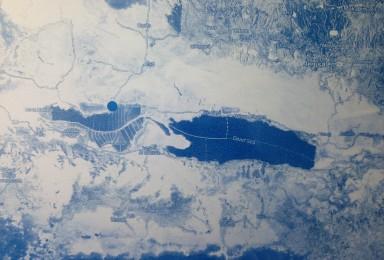 Blueprint I, II, III, IV, Joris Henne et Natasha Lacroix 2016