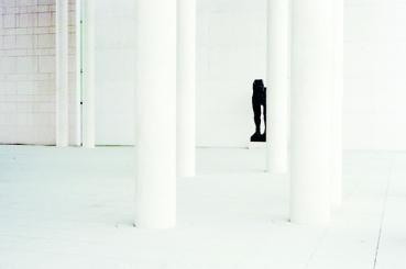 Martin Rosner | bonn raum | tafel 1 | fotografie | 60x40cm | 2000