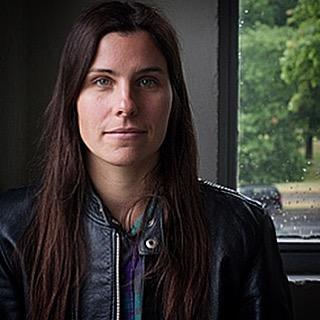 Berlin artist Sophia Domagala