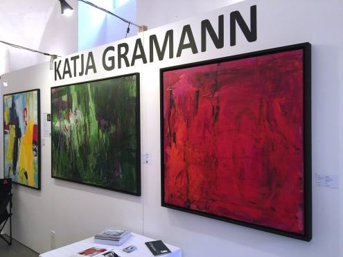 Katja Gramann
