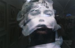 Eva Kunze - change 3,Lambda Print unter Acrylglas, Edition Auflage 10