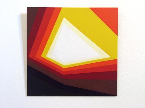 Alma Tischler Wood - HEAT