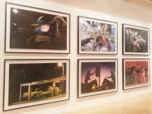 Dieter Blum @ Daimler Contemporary | Maggie Austin 2016