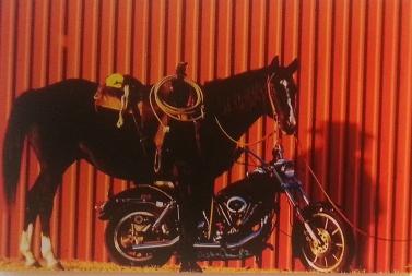 Cowboys: The First Shooting 1992 | Dieter Blum 1992