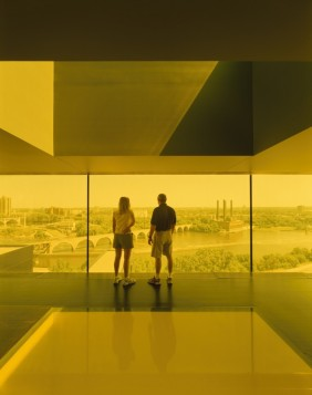 Roland Halbe: Guthrie Theater, Minneapolis, 2006 (Jean Nouvel)