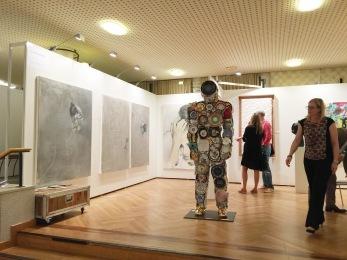 Sylvie Renggli | Mylona Gallery | KH5 Gallery