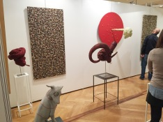 Art'in Gstaad Gallery