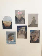 Giacomo Modolo - Crag Chiono Reisova Art Gallery
