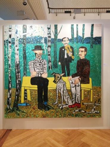 Peter Herrmann | Galerie Ines Schulz