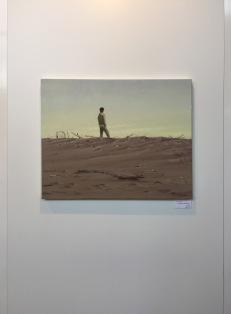 Yoshinori Nozaki - No body in the shore | Smart Ship Gallery Tokyo