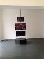 Beat Body, Anna Witt 2016 | Courtesy of Galerie Tanja Wagner