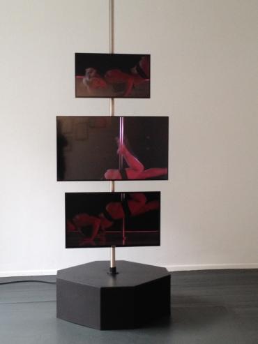 Beat Body, Anna Witt 2016   Courtesy of Galerie Tanja Wagner