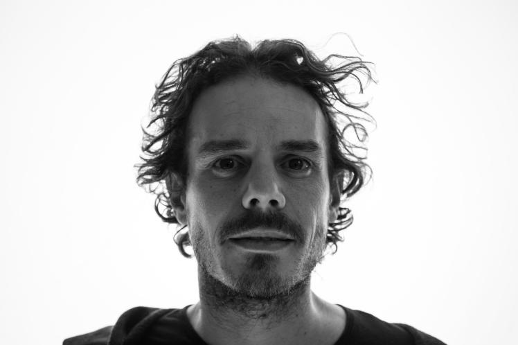 Artist Sven Sauer