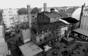 Willner brewery sw by Frank Sauer