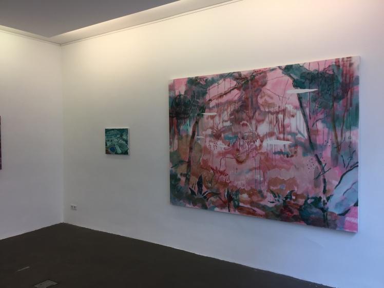 Yuka Kashihara at Martin Mertens