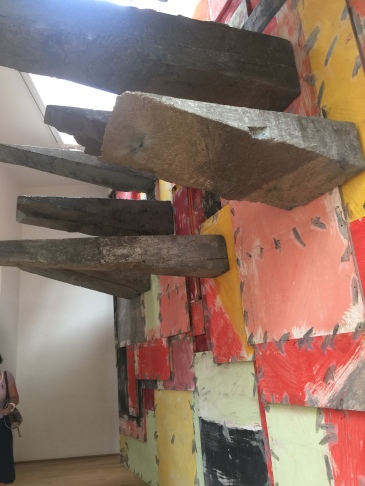 Phyllida Barlow - Great Britain Pavilion | 57th International Art Exhibition — la Biennale di Venezia
