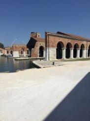 Arsenale District | 57th International Art Exhibition — la Biennale di Venezia