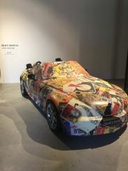 Tome Adzievski - Red Carnival | 57th International Art Exhibition — la Biennale di Venezia