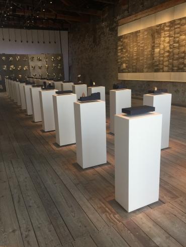 Cedric Van Parys - Monuments for Progress | 57th International Art Exhibition — la Biennale di Venezia