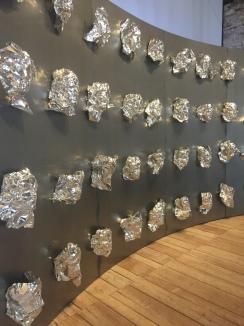 Roda Kane Hart - Death Mask(s) | 57th International Art Exhibition — la Biennale di Venezia